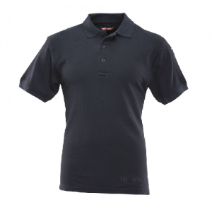 Tru Spec 24-7 Men's Short Sleeve Polo in Navy - 3X-Large