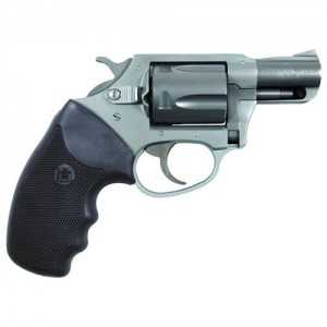 """Charter Arms Undercover Lite .38 Special 5-Shot 2"""" Revolver in Aluminum (Southpaw) - 93820"""
