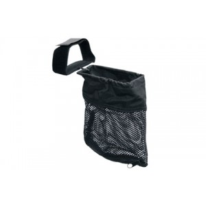 Target Sports Tactical AR-15 Trap Shell Catcher Black Mesh TAC7
