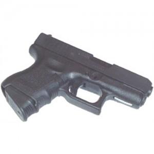 Pearce + 1 Black Grip Extension For Glock Model 27/33 PG2733