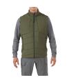 5.11 Tactical Cargo Vests in Sheriff Green - Medium