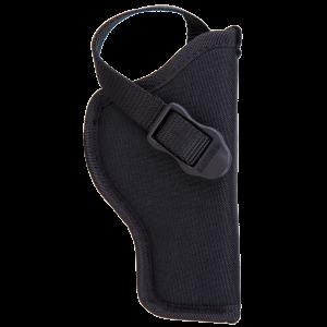 Blackhawk 73 Sporting Right-Hand IWB Holster for Glock 26, 27 in Black (6) - 73NH06BKR