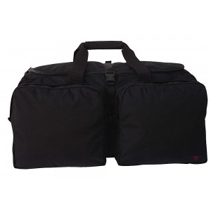 TacProGear Rapid Load Out Bag in Black Nylon - BRLO2