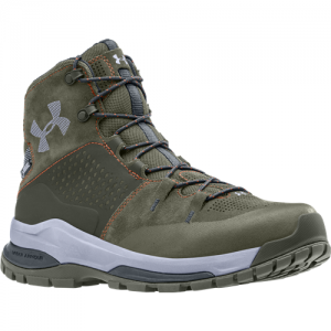 UA ATV GORE-TEX Color: Greenhead Size: 8.5