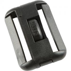 5.11 Tactical Sierra Bravo Belt Buckle in Black
