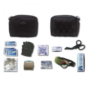 Tactical Deluxe Gunshot/Trauma Kit