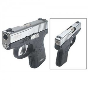"Kahr Arms P380 .380 ACP 6+1 2.5"" Pistol in Stainless - KP3834"