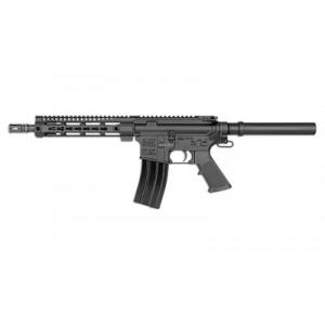 "Midwest Industries MI ARP223 .223 Remington/5.56 NATO 10+1 10.5"" Pistol in Black - MI-ARP223K"