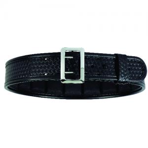 """Bianchi Ergotek Sam Browne Belt in Basket Weave - Large (38"""" - 40"""")"""