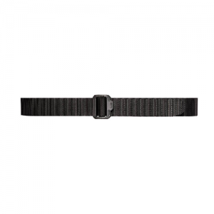5.11 Tactical TDU Patrol Belt in Black - 3X-Large