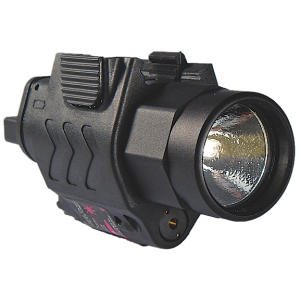 EMA Tactical TLL TLL Tactical 135 Lumens Intensity (2) CR-123A Lithium Battery
