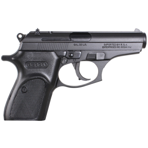 "Bersa Thunder .22 Long Rifle 10+1 3.5"" Pistol in Black Aluminum Alloy (22 Standard) - T22M"