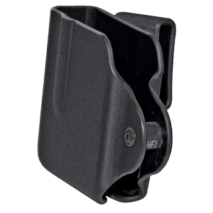 Colt Rimfire 2245103 M4/M16 Magazine Speed Hlst Holds One Extra Mag Blk Syn - 2245103