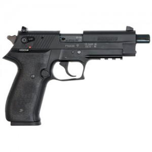 "Sig Sauer Mosquito .22 Long Rifle 10+1 3.9"" Pistol in Black - MOS22BTB"