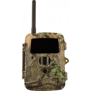 Covert Scouting Cameras 2427 Special Ops Code Black 8MP 12AA MOBUI