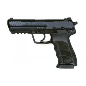 """Heckler & Koch (HK) HK45 .45 ACP 10+1 4.46"""" Pistol in Fired Case/Black - 745001-A5"""