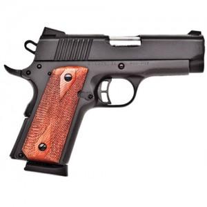 "Citadel 1911 9mm 7+1 3.5"" 1911 in Matte Black (Compact) - CIT9MMCSP"