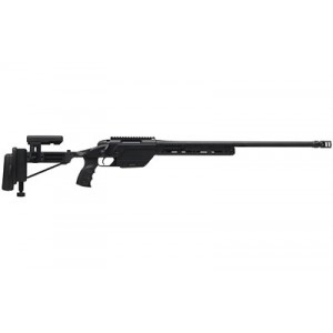"""Steyr Arms SSG 08 .308 Winchester 10-Round 23.6"""" Bolt Action Rifle in Black - 60.533.3K"""