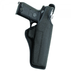 Accumold Holster - Model 7105 Cruiser Duty Gun Fit: Beretta 92 Brigadier Hand: Right Hand - 18420