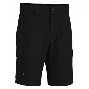 Dickies Ripstop Stretch Men's Tactical Shorts in Black - 50