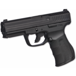 "FMK G40C1 .40 S&W 10+1 4"" Pistol in Black - G40C1"