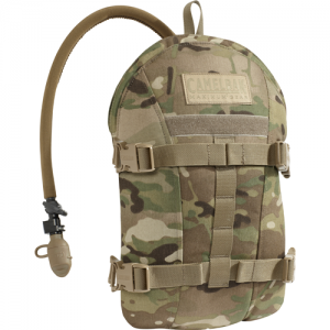 ArmorBak 100 oz/3.0L Mil Spec Antidote Color: MultiCam