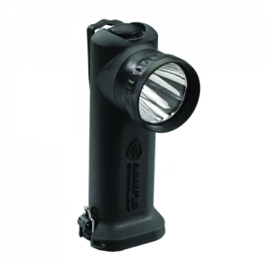 Streamlight Survivor LED - Alkaline Flashlight Color: Black