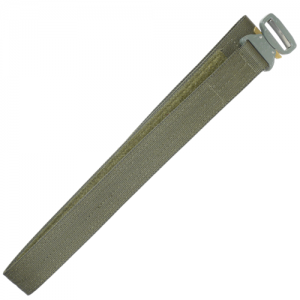 High Speed Gear Cobra Rigger Belt W/o D Ring in Olive Drab - Small
