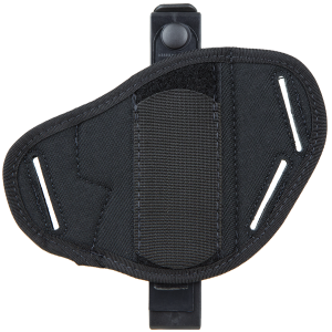 Blackhawk Belt Right-Hand Belt Holster for Glock 26 in Black - 40PC04BK