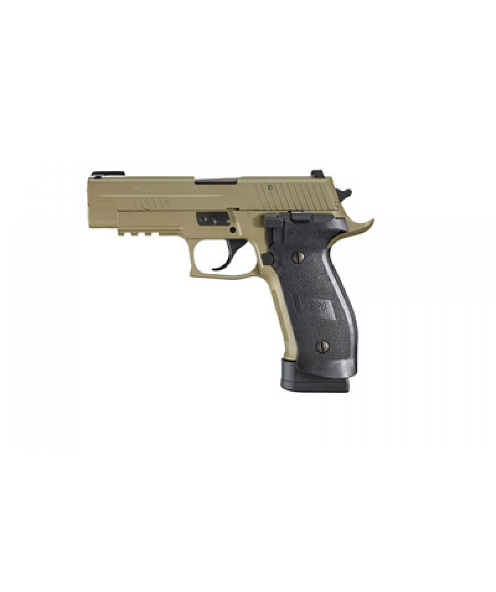 Sig Sauer P226 Full Size TacOps 9mm 20+1 4 4