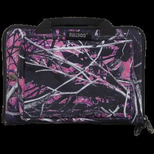 Bulldog Case Company Mini Range Bag Waterproof Range Bag in Muddy Girl Camo Nylon - BD915MDG
