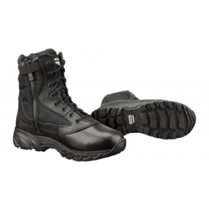 Chase 9  Tactical Side Zip