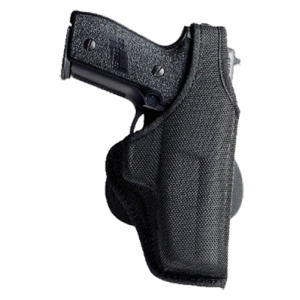 Bianchi 18824 Paddle Holster 7500 15 Black Accumold Trilaminate - 18824