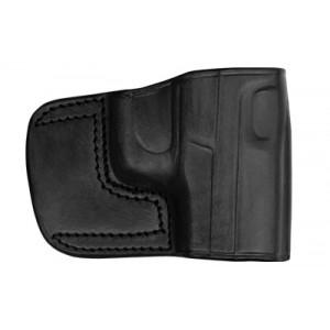 Tagua Bsh Belt Slide, Fits S&w M&p Shield, Right Hand, Black Finish Bsh-1010 - BSH-1010