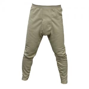 Tru Spec Gen-III ECWCS Level-2 Men's Compression Pants in Black - Medium