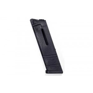 Advantage Arms .22 Long Rifle 25-Round Steel Magazine for Glock 17/22/19/23 - AA22GHC25