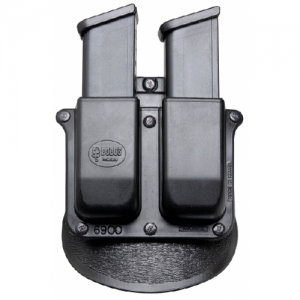 Fobus USA Roto Paddle Right-Hand Paddle Holster for Glock 9/40 in Black - 6900RP