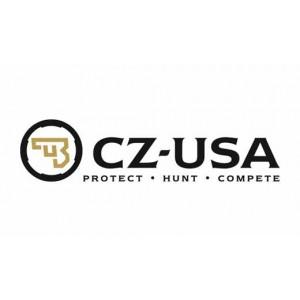 "CZ 75 SP-01 9mm 18+1 4.61"" Pistol in Black Polycoat (Shadow Custom) - 91760"