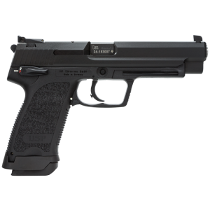 """Heckler & Koch (HK) USP9 9mm 18+1 4.25"""" Pistol in Polymer (Expert V1) - M709080FA5"""
