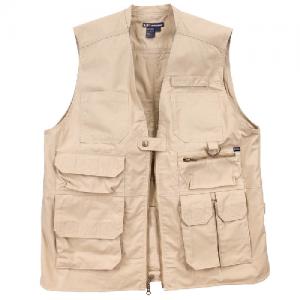 5.11 Tactical Tactical Vest in TDU Khaki - 2X-Large