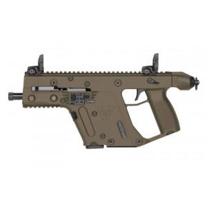 "Kriss Vector SDP .45 ACP 13+1 5.5"" Pistol in Flat Dark Earth Polymer (Gen II) - KV45-PFD20"