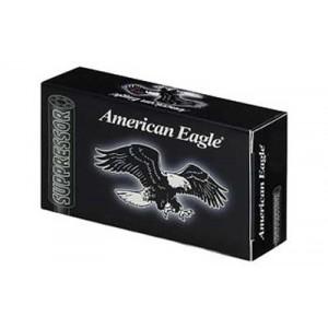Federal Cartridge American Eagle .45 ACP Full Metal Jacket, 230 Grain (50 Rounds) - AE45SUP1