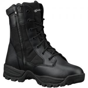 Breach 2.0 Waterproof 9  Side Zip Color: Black Size: 14 Width: Wide