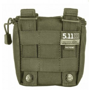 5.11 Tactical VTAC Shotgun Ammo Pouch Pouch in TAC OD - 56119