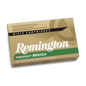 Remington .300 AAC Blackout Boat Tail Hollow Point, 125 Grain (20 Rounds) - RM300AAC6
