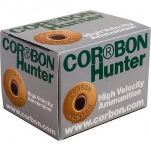 Corbon Ammunition Hunter .460 S&W Magnum Hard Cast Lead, 395 Grain (20 Rounds) - HT460SW395