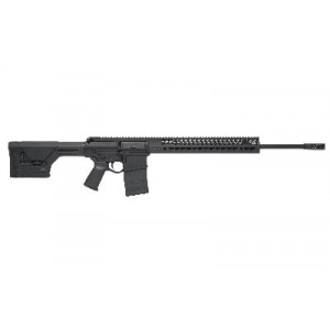 "Seekins Precision SP10 6.5 Creedmoor 20-Round 22"" Semi-Automatic Rifle in Black - 11320001"