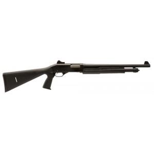 "Savage Arms 320 Security .20 Gauge (3"") 5-Round Pump Action Shotgun with 18.5"" Barrel - 22438"