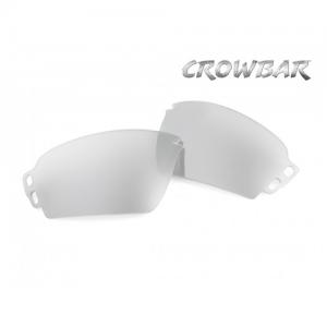 Crowbar Rpl Lens Clr