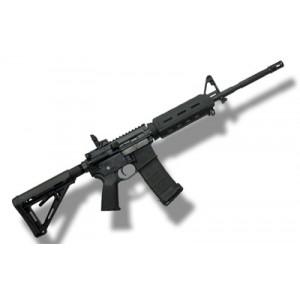 """CORE Core 15 MOE Edition .223 Remington/5.56 NATO 30-Round 16"""" Semi-Automatic Rifle in Black - 6449B"""